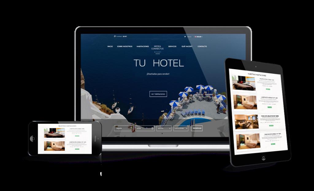 pagina-web-hoteles-connectus